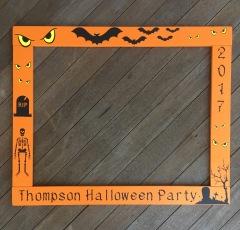Spooky Halloween Gathering